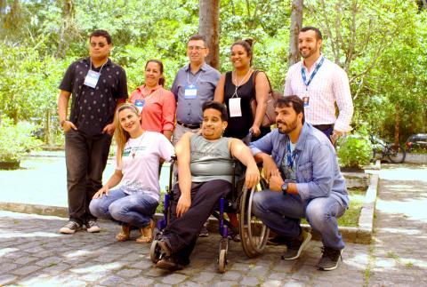 Fotografia feita pelos alunos do curso de Fotografia
